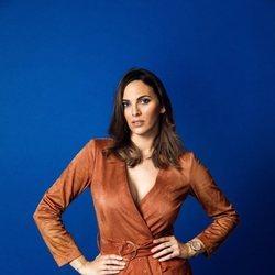 Irene Rosales en la fotografía promocional de 'GH Dúo'
