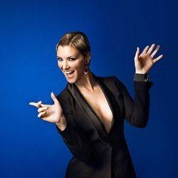 María Jesús Ruiz en la fotografía promocional de 'GH Dúo'