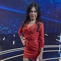 Maite Galdeano en la gala de estreno de 'GH Dúo'