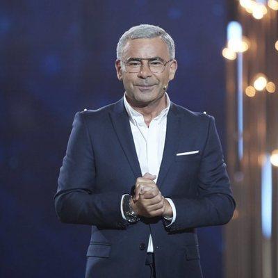 Jorge Javier Vázquez estreno rubio en la primera gala de 'GH Dúo'