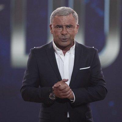 Jorge Javier Vázquez estrena 'GH Dúo' luciendo nuevo look