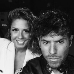Pablo López y Miriam Rodríguez