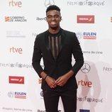 Famous en la alfombra roja de los Premios Forqué 2019