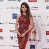 Penélope Cruz en la alfombra roja de los Premios Forqué 2019