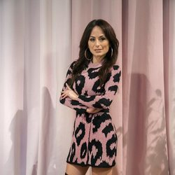 María Escoté, segunda temporada 'Maestros de la costura'