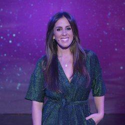 Anabel Pantoja en el primer debate de 'GH DÚO'