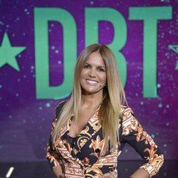 Marta López en el primer debate de 'GH DÚO'