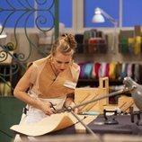 Anastasia, primer programa 'Maestros de la costura'