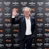 José Coronado en la fiesta de nominados de los Goya 2019