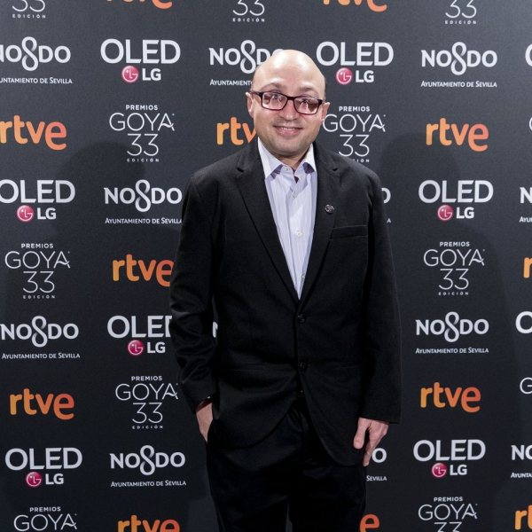 Fiesta de nominados de los Goya 2019