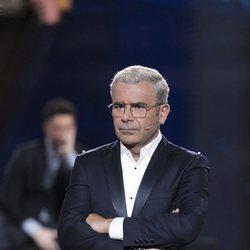 Jorge Javier Vázquez en la gala 3 de 'GH DÚO'