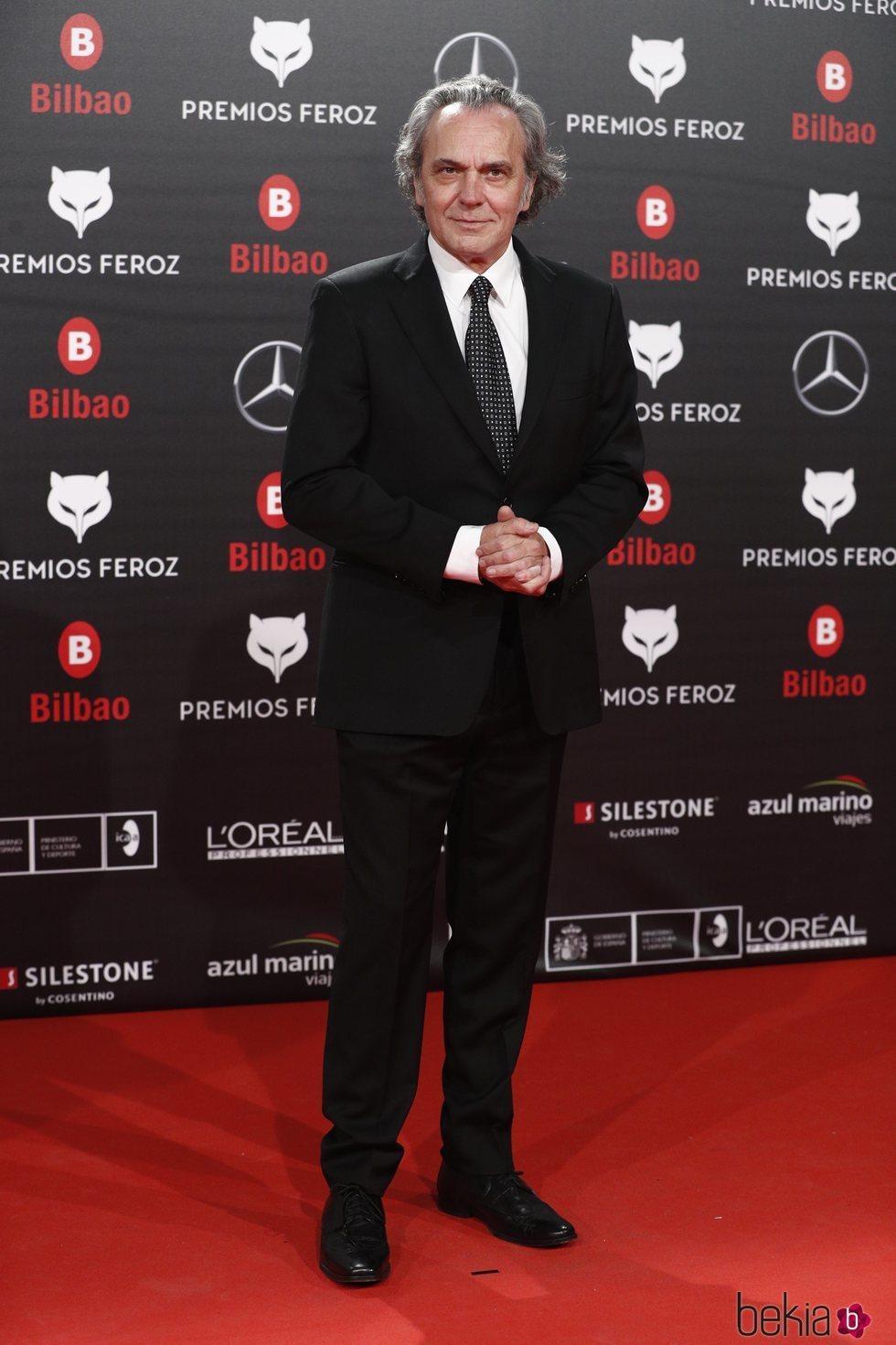 José Coronado en los Premios Feroz 2019
