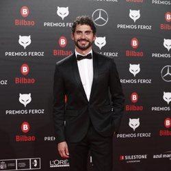Paco León en los Premios Feroz 2019
