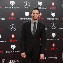 Alejandro Amenábar en los Premios Feroz 2019