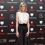 Alexandra Jiménez en los Premios Feroz 2019