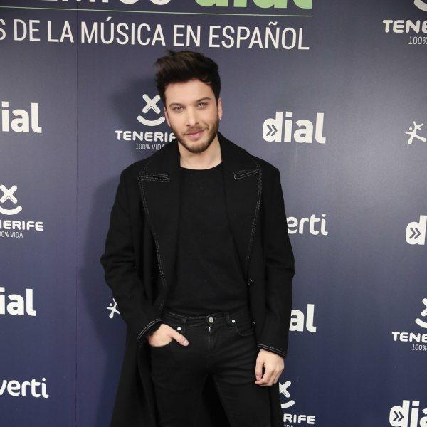 Rueda de prensa de los Premios Cadena Dial 2019