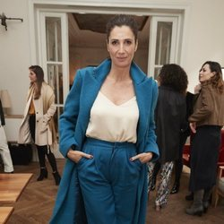 Elia Galera en la Madrid Mercedes Fashion Week 2019