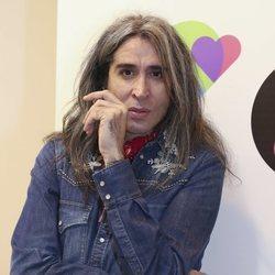 Mario Vaquerizo en FItur