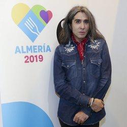 Mario Vaquerizo, imagen de Almería para FITUR