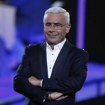 Jorge Javier Vázquez en la cuarta gala de 'GH DÚO'