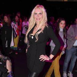 Yola Berrocal posa en la MBFWM 2019