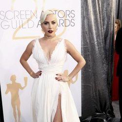 Lady Gaga en los SAG 2019