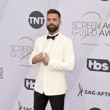 Ricky Martin en los SAG 2019