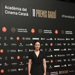 Aída Folch en los Premios Gaudí 2019