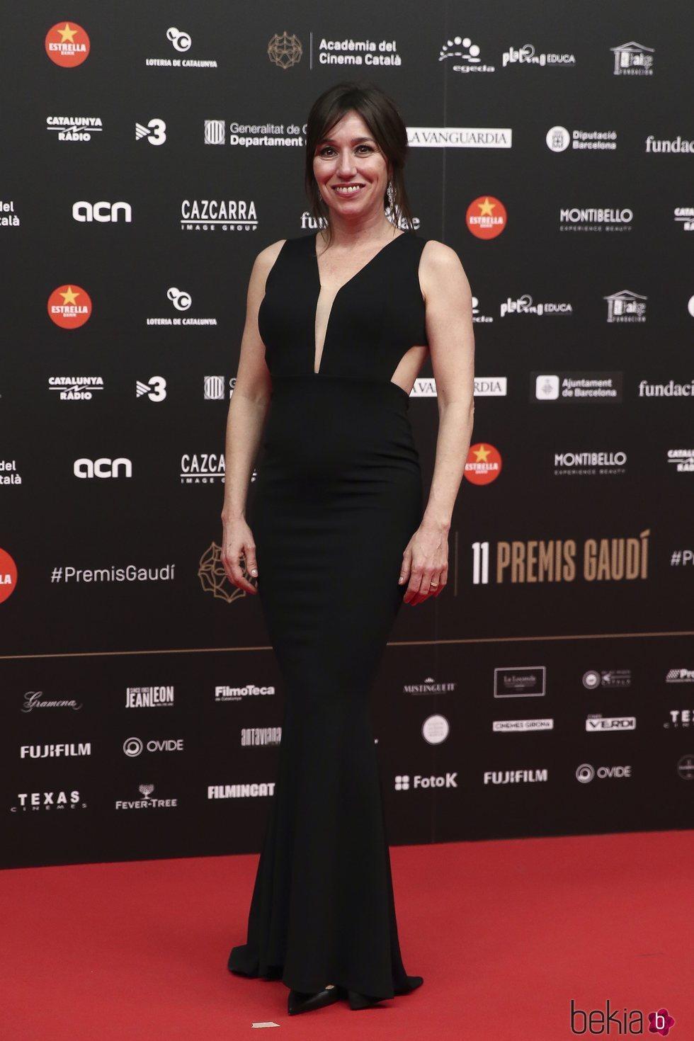 Lola Dueñas en los Premios Gaudí 2019