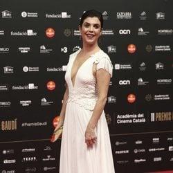 Samantha Villar en los Premios Gaudí 2019