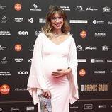 Aina Clotet en los Premios Gaudí 2019