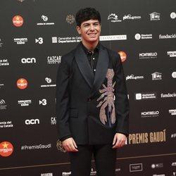 Alfred García en los Premios Gaudí 2019