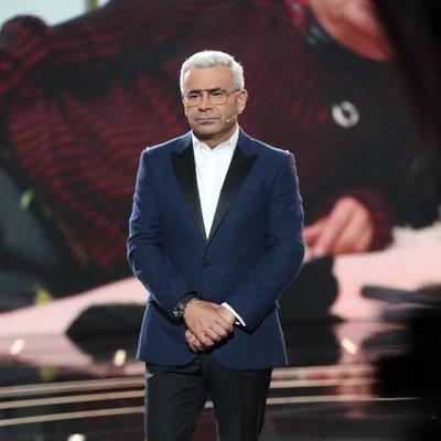 Jorge Javier Vázquez en la gala 5 de 'GH DÚO'