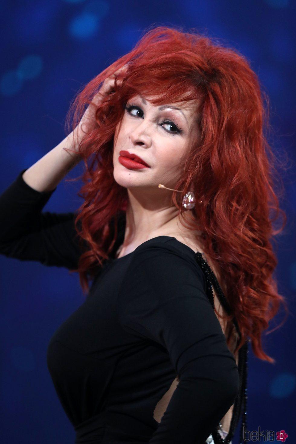 Yurena en la gala 5 de 'GH DÚO'