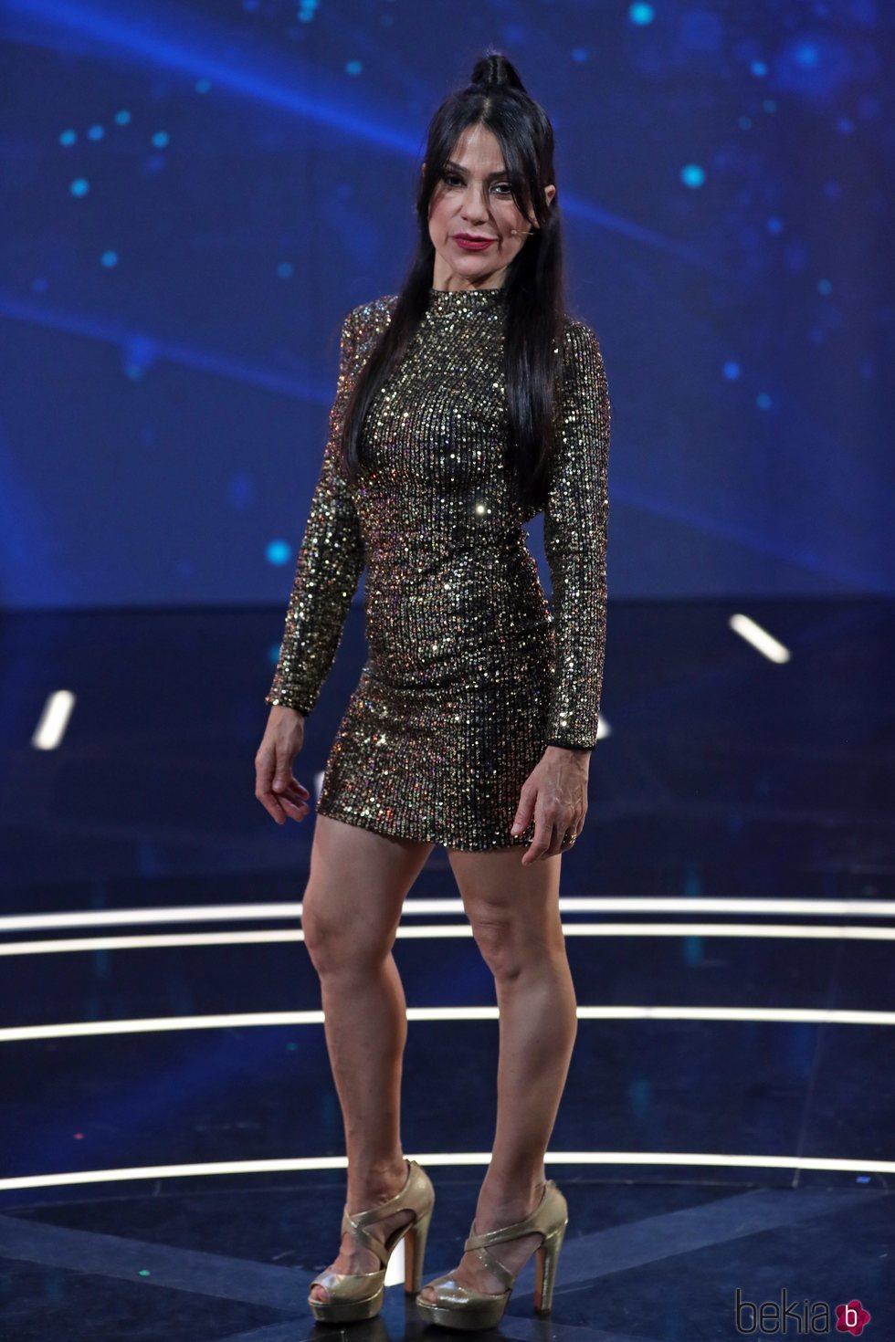 Maite Galdeano en la gala 5 de 'GH DÚO'