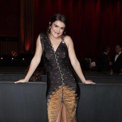 Amaia Romero  en la gala de los Premios Goya 2019