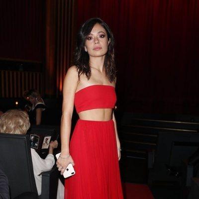Anna Castillo en la gala de los Premios Goya 2019