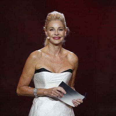 Belén Rueda en la gala de los Premios goya 2019