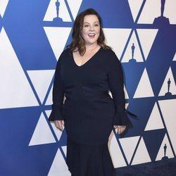 Melissa McCarthy en el almuerzo de nominados de los Premios Oscar 2019