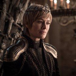 Cersei Lannister en la octava temporada de 'Juego de Tronos'