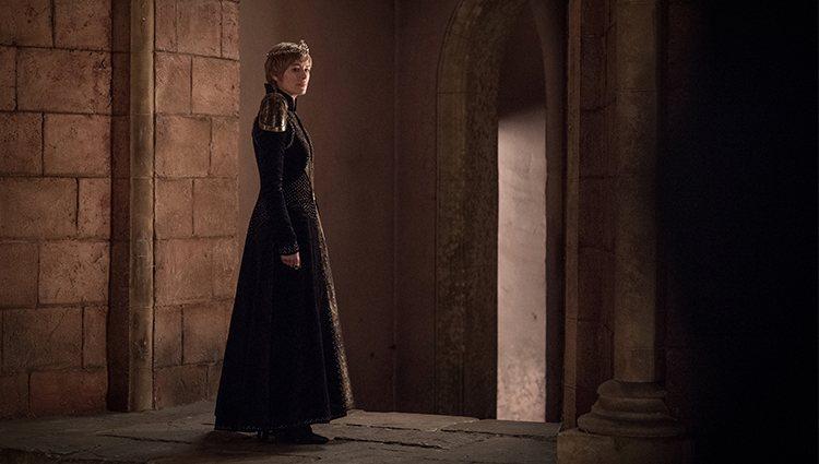Lena Headey como Cersei Lannister en la octava temporada de 'Juego de Tronos'