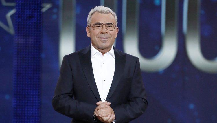 Jorge Javier Vázquez en la gala 6 de 'GH DÚO'