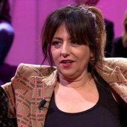 Yolanda Ramos en 'Chester Smile' con Risto Mejide