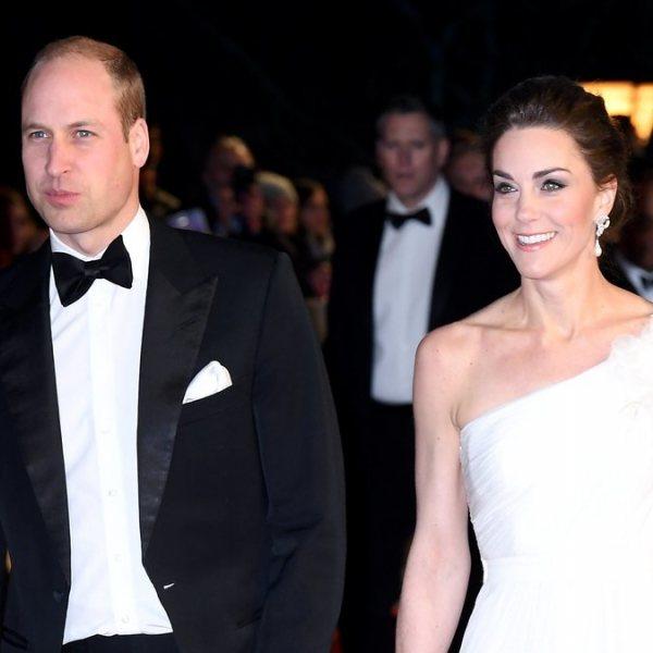 Gala y alfombra roja de los Premios BAFTA 2019