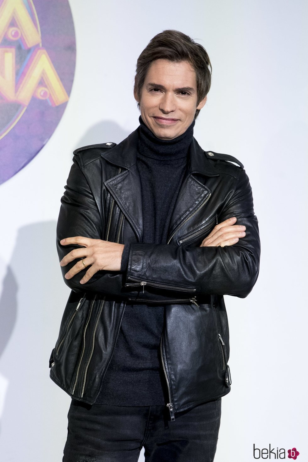 Carlos Baute, segundo finalista de 'Tu cara me suena 7'