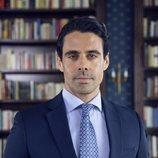 Emmanuel Esparza, 'Secretos de Estado'