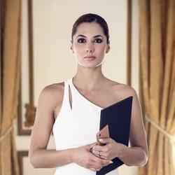 Michelle Calvó en 'Secretos de Estado'