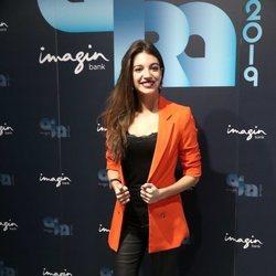 Ana Guerra presentando una gira conjunta con Cepeda