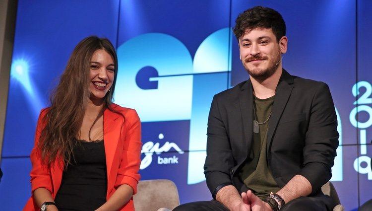 Ana Guerra y Cepeda hablando de su gira conjunta