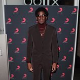 Labrinth en la fiesta de los Brit Awards 2019